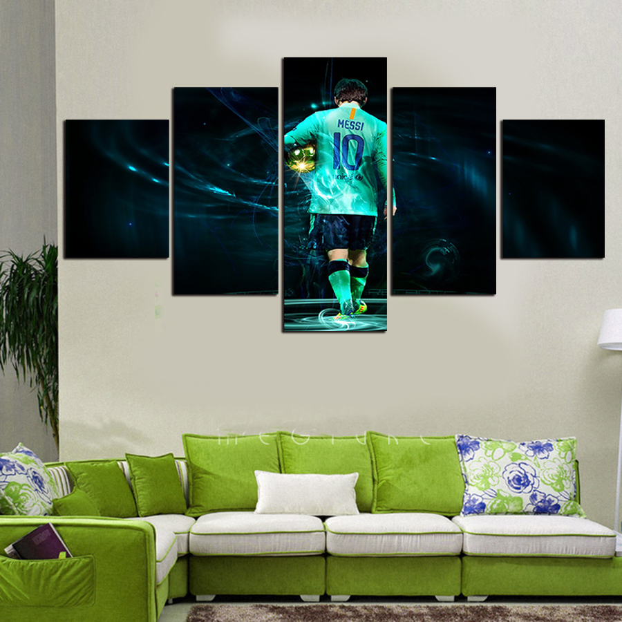 Paintings For Living Room Walls Online Get Cheap Star Wall Art Aliexpresscom Alibaba Group