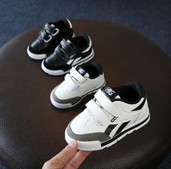 Hot Sale Baby Boys Shoes 2018 Brand Sport Breather Fashion ...