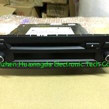 DHL/EMS Фирменная Новинка BMWRCD200 6512 9231928-01 с оптическим большинством функций для BM W E60 E84 E87 E90 E91 Автомобильный MP3 CD плеер