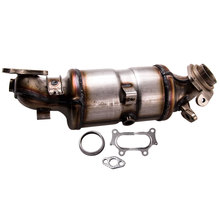 Front Exhaust Manifold Catalytic Converter For Honda Civic 06-11 1.8L L4 674-986