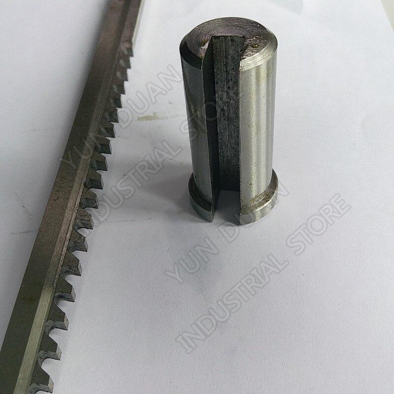 Abordar chaveta kits 2mm 3 milímetros Broach