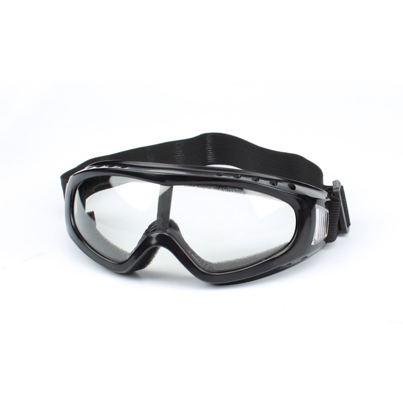 Protect Eye Patch Woodworking Sanded Windproof and Dustproof Glasses Anti - impact uv Protection Comfortable to Wear industrial eye safety goggles anti impact and anti chemical splash goggle glasses dustproof polycarbonate protective glasses
