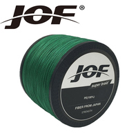 WALK FISH Brand Braided Fishing Line 1000m Smooth Multifilament PE 8Strands Braided Cord 13LB 200LB Strong