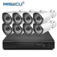 3 In 1 Super 8CH 1080P AHD DVR HDMI 1080P HD CCTV 1080p 8 1080p 2