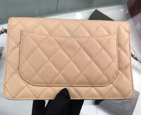 Роскошный бренд Woc обычный мешочек классические сумки через плечо для женщин Высокое качество Натуральная кожа Дизайн Икра сумки маленькие