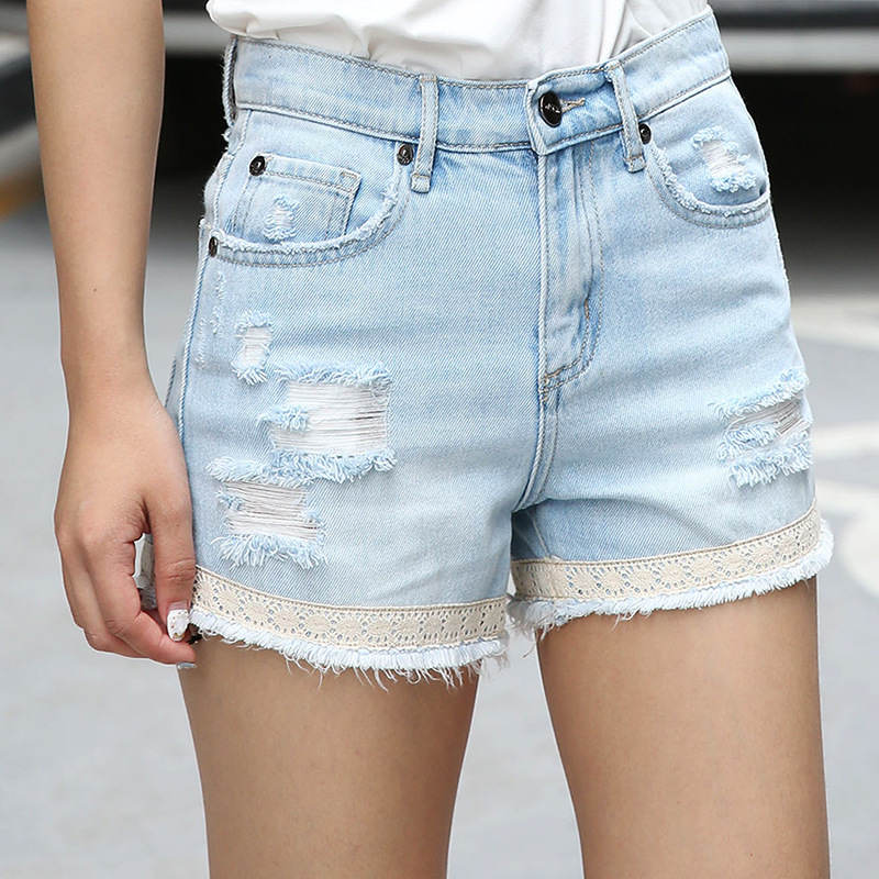 Compare Prices on Shorts Jeans Cute- Online Shopping/Buy Low Price ...