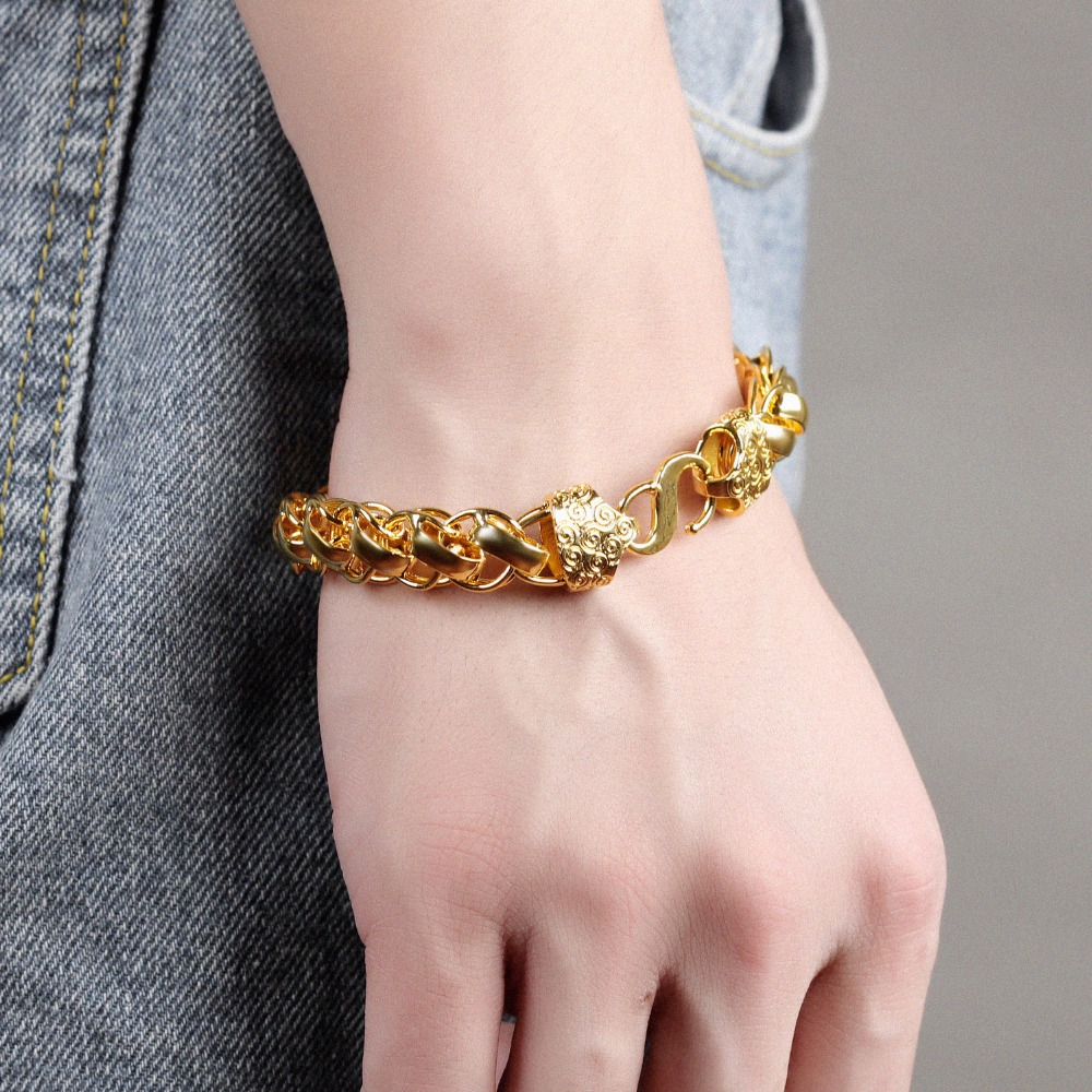 modern ball products hinge avis masculine deco gold white bracelet
