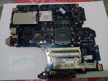 670795-001 connect board with motherboard full test lap
