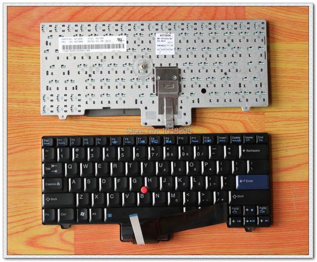 Nuevo para lenovo thinkpad sl300 sl400 sl500 teclado del ordenador portátil