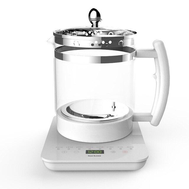Wasserkocher Baby Smart Milch Thermostat Flaschenwärmer ...