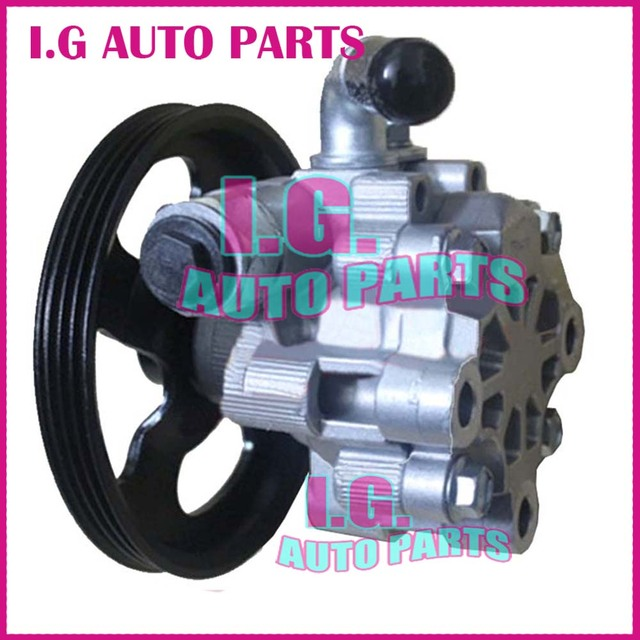 Steering Pump For Toyota Corolla Vios Axp40 2002 2006 44310 52170 4431052170