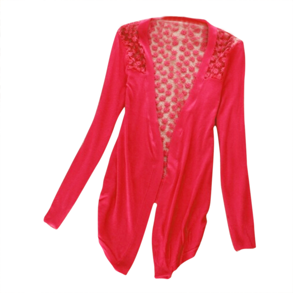 Popular Red Sweater Cardigan-Buy Cheap Red Sweater Cardigan lots ...
