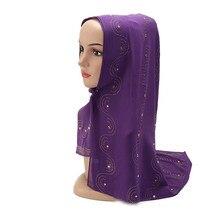 Trendy muslim chifffon hijab scarf summer drilling islamic headscarf clothing foulard femme musulman kopftuch tesettur brand vedad alihodzic brand identity factors developing a successful islamic brand