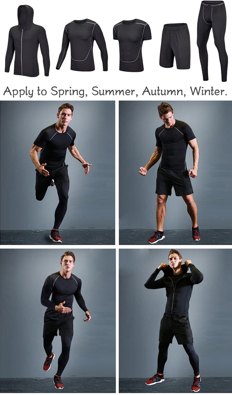 workout jogging Sports clothing