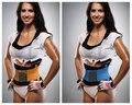 2016 Hot Body Shaper Slim Waist Tummy Girdle Belt Waist Cincher Underbust Control Corset Firm Waist Trainer Slimming Belly Band