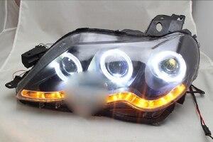 Image 4 - HID, 2005 ~ 2010, Araba Styling için Reiz Far, Cruiser, RAV4, camry, Hiace, sienna, yaris, Tacoma, Reiz kafa lambası; Mark X