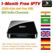 IPTV India Italy Africa IP TV Ex Yu Arabic Pakistan 1 Month IPTV Free KM3 ATV Box Poland Nethenlands Germany IPTV India Turkey