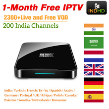 IPTV indie włochy afryka IP TV ex yu arabski Pakistan 1 miesiąc IPTV bezpłatny KM3 ATV Box polska Nethenlands niemcy IPTV indie turcja