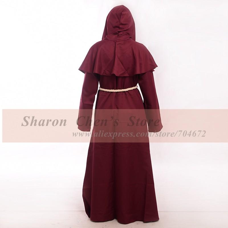 Medieval Costume06