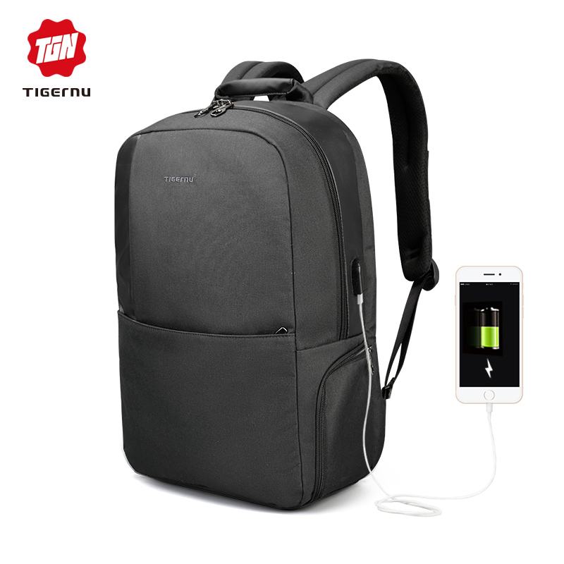 Fashion New Style Multifunctional Travel Bag Water Repellent Mochila Fit For 15.6 Inch Business Notebook Laptop Backpack Gift