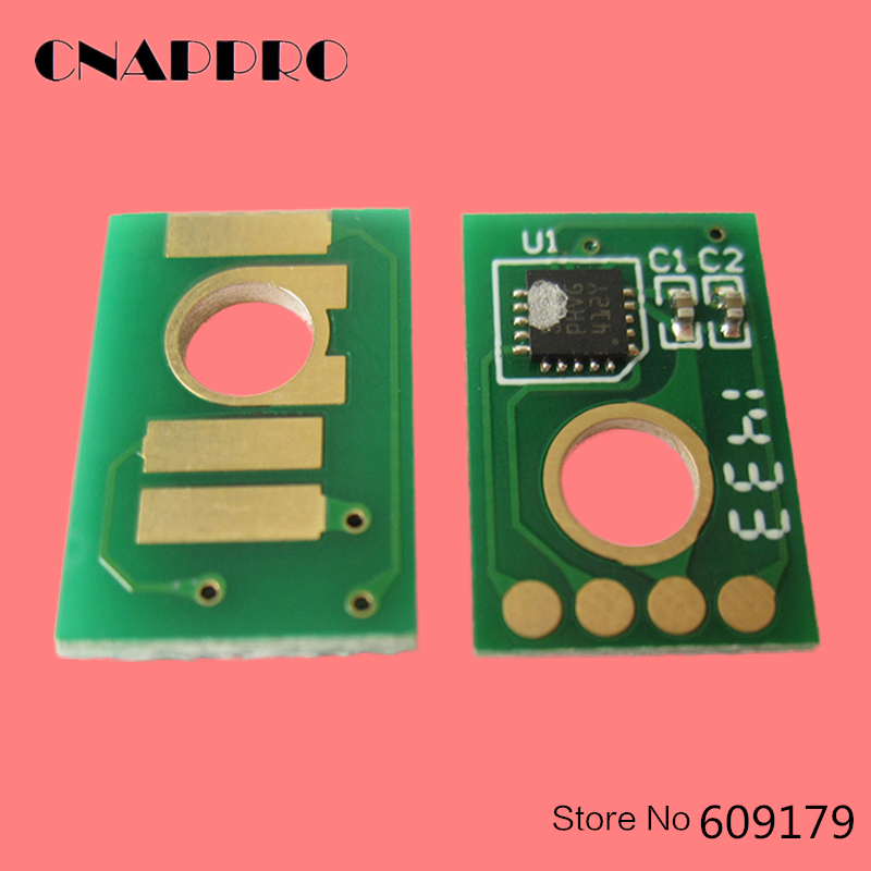 20PCS MP C6502 MPC6502 Toner Chips For Ricoh MPC8002SP MPC6502SP MP C8002SP C6502SP 8002 6502 C6502