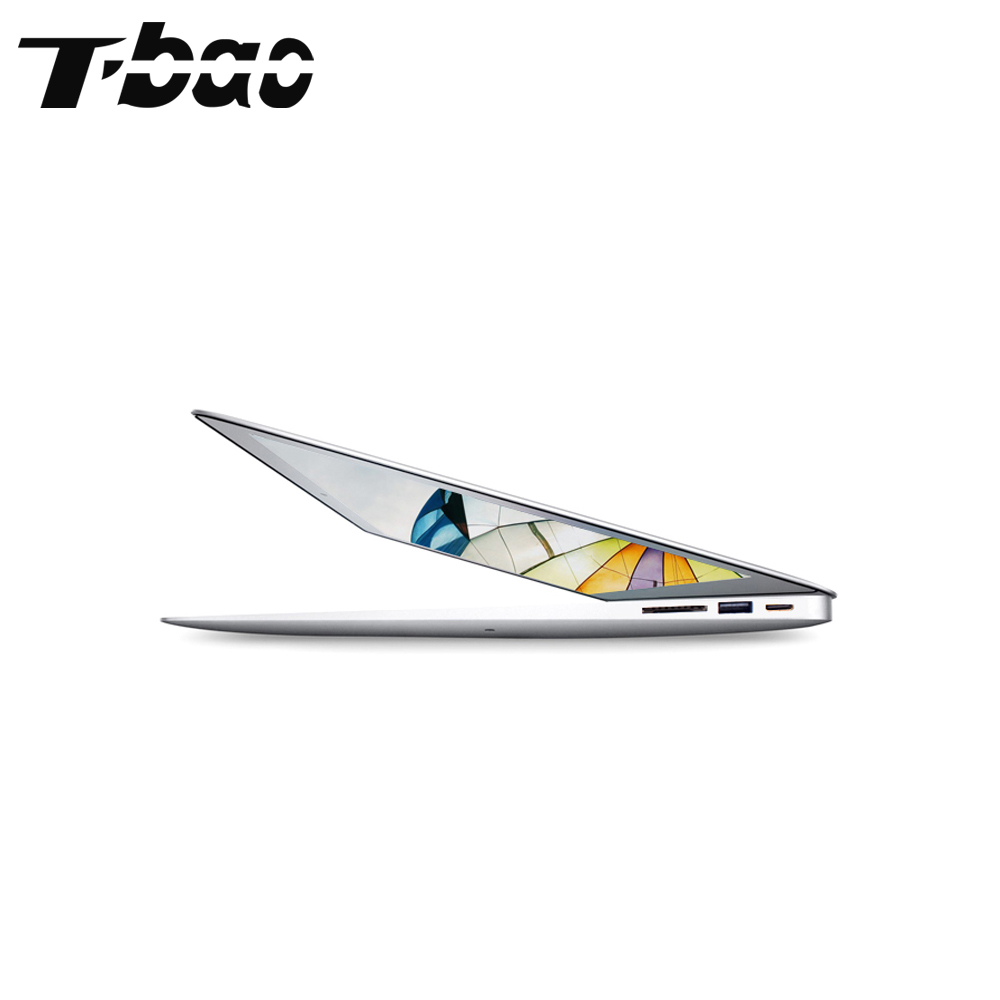 T-bao Tbook X7 Laptops Computers 14.1 inch 4GB DDR3 RAM 120GB SSD Storage Intel Core i7-4500U Computer Laptops Notebook