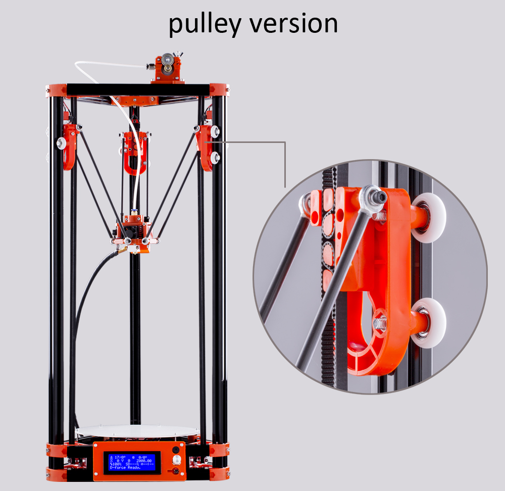 pulley version-1