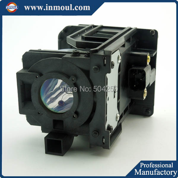 Replacement Projector Lamp LT60LPK / 50023919 for NEC HT1000 / HT1100 / LT220 / LT240 / LT245 / LT260