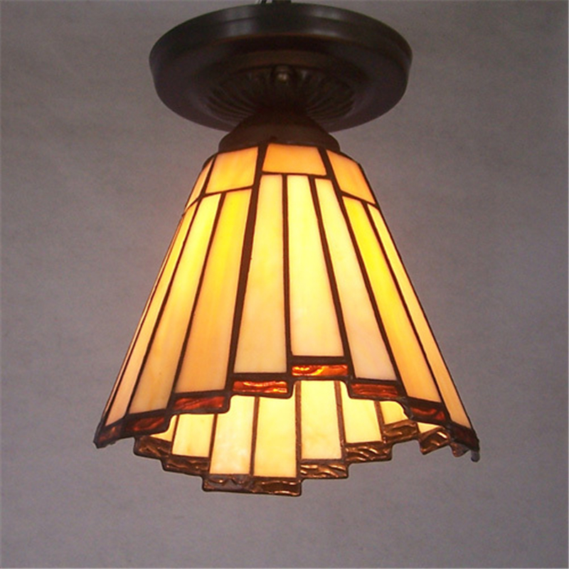 American country small ceiling lamp pastoral bar stairwell aisle lights corridor entrance hall balcony ceiling lights ZA825443 chinese ceramic small pendant lights china red lanterns on the balcony aisle entrance hall aisle lamp home festive lights zs3
