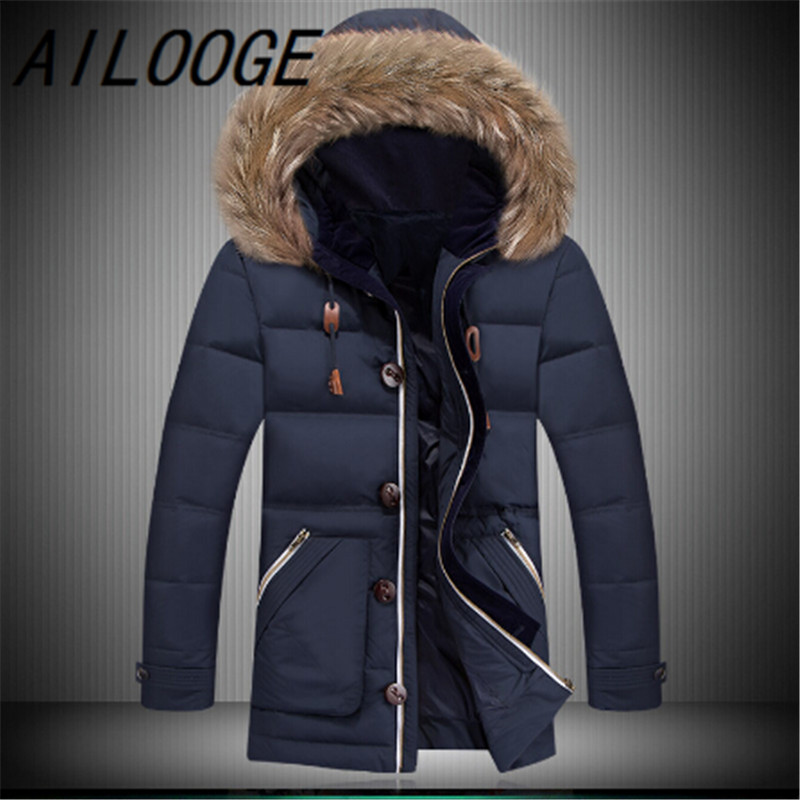 Popular Goose Down Coat-Buy Cheap Goose Down Coat lots from China ...