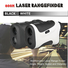 Buy High Quality 800M 6X Magnification L600A Multifunction Laser Range Finder For Hunting Paintball Accessory OS28-0012