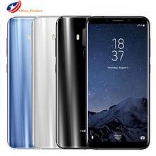 Original HOMTOM S8 4G Smartphone 1,5 GHz Octa-core 5,7 Zoll MTK6750T Smart Geste Finger Scanner 4 GB RAM 64 GB ROM 16.0MP + 5.0MP