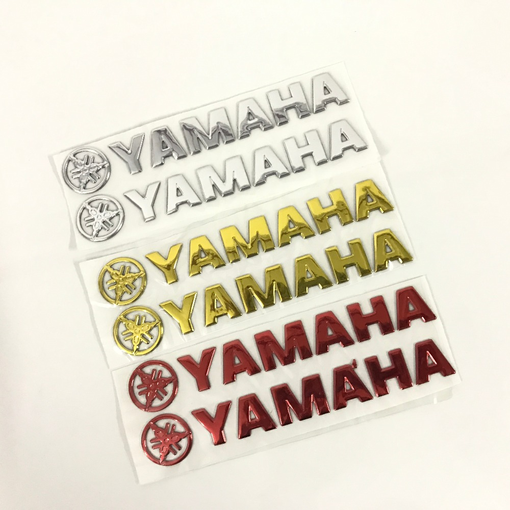 Motorcycle High Quality Reflective Sticker Fit For Yamaha.