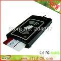 13.56 MHZ e 4 MHZ dupla Interface USB IC inteligente Chip leitor e gravador & Programmer # ACS ACR1281U-C1 com SDK CD & 5 PCS M1 frete grátis