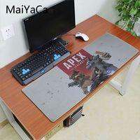 נייד משחקי Maiyaca איפקס אגדות משטח עכבר משחקי Mat Pad עכבר הגומי עמיד alfombrilla XXL עכבר ומקלדת מהירות מחצלת כרית שולחן למחשב נייד (4)