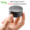 Mais novo 100% Original Xiaomi Portátil Buetooth Speaker Portátil Sem Fio Bluetooth Speaker Subwoofer Altofalante Do Carro para o Telefone Móvel