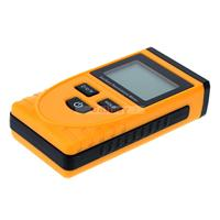 Handheld LCD Display Surface Resistance Tester Meter With Data Holding Ambient Temperature Measurement
