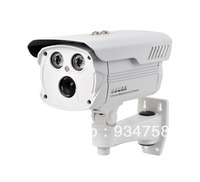 CCTV 900TVL 1 3 HDIS 6mm Lens 2 Super LEDs Waterproof Outdoor IR ICR Camera Kit