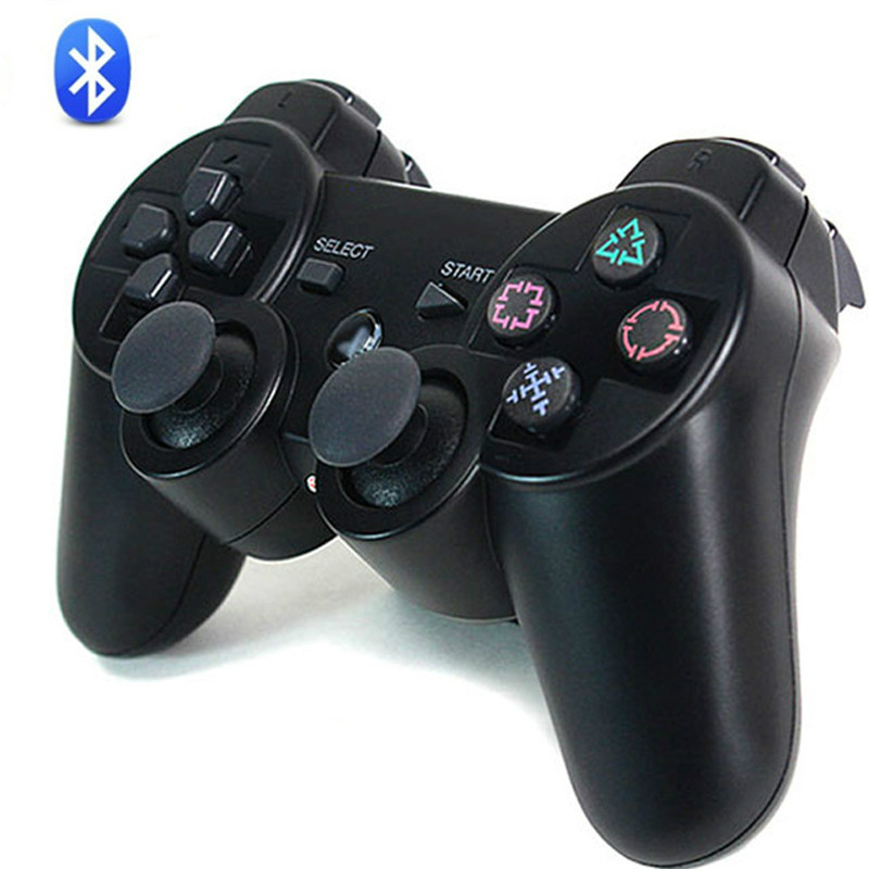 Bluetooth Gamepad PS 3 Controller Wireless Console For Sony Joystick 3 Game Pad Switch Games Accessories