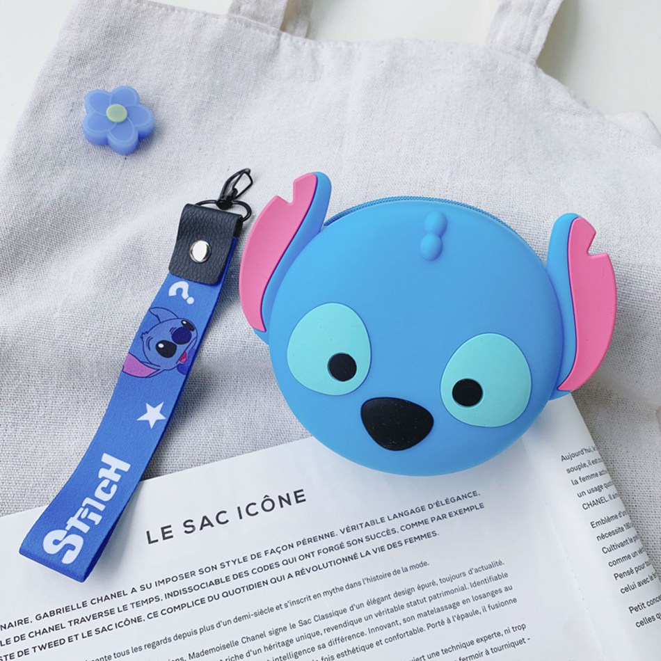 Silicone 3D Cartoon Case for Airpods Pro 61