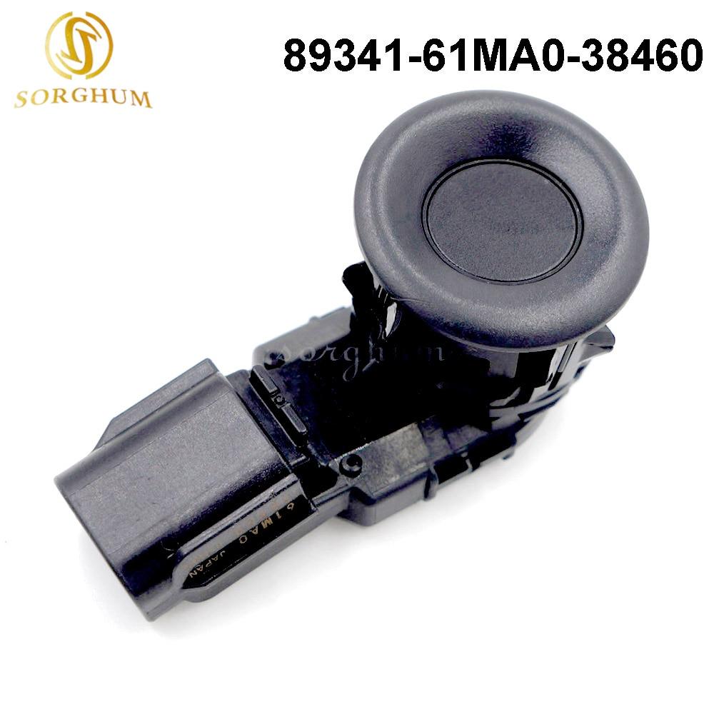 89341 61MA0 38460 PDC Backup Reverse Parking Assist Sensor Fits For Toyota 89341 61MA0 38460