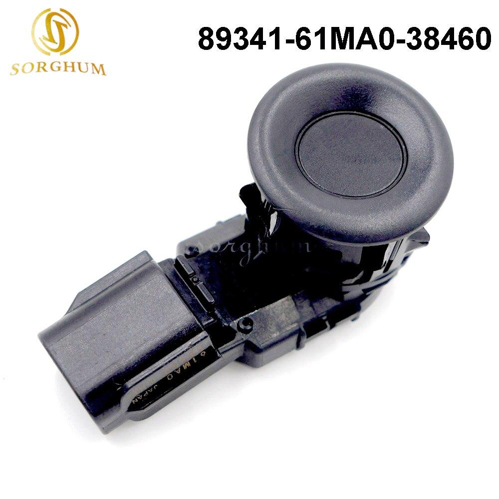 Parking Sensors 4pcs New Pdc Parking Sensor 9142220 Fits Bmw X3 X5 X8 528i 535i Xdrive 3.0l 4.8l 4.4l