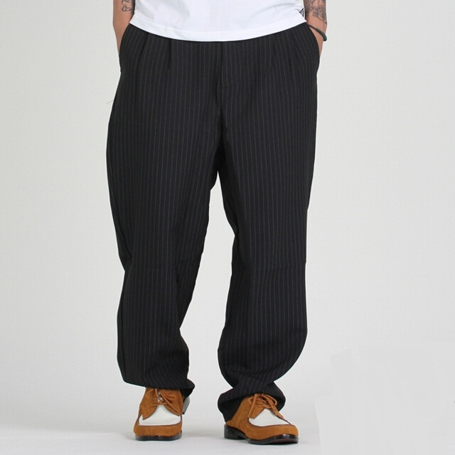 Mens wide leg pants online shopping-the world largest mens wide ...