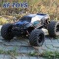 Carro rc 1:12 caminhão de alta velocidade à prova d' água antishok competição car kid toys