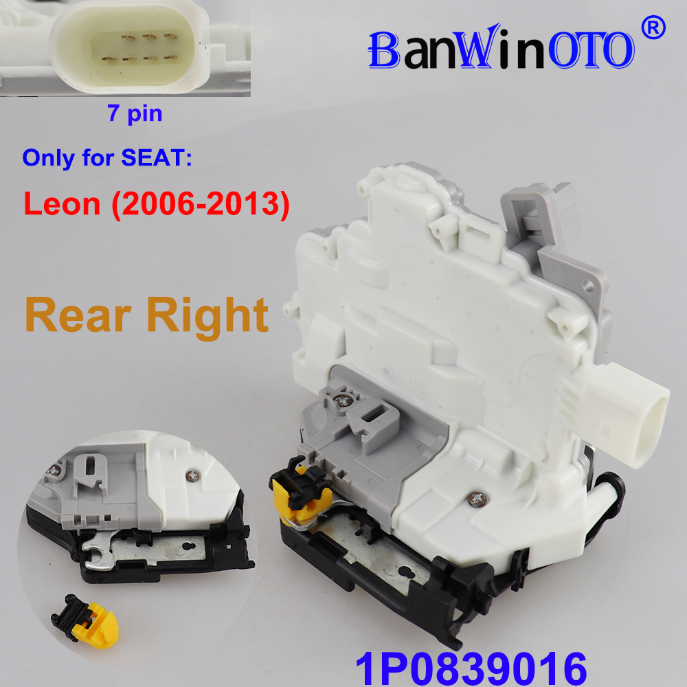 2.0 TDI 16V 2005-2012 Left Engine Mount Seat Leon 1.6 TDI