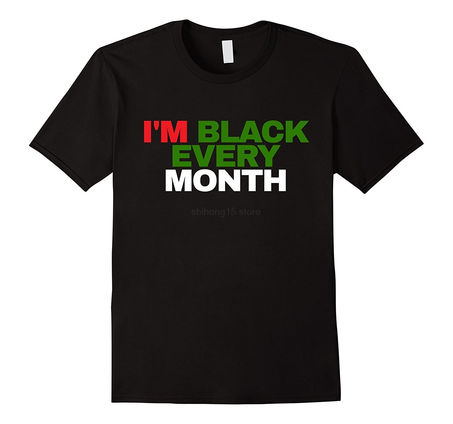 Black History Month <font><b>T</b></font>-<font><b>Shirt</b></font> Angela Davis, <font><b>Malcolm</b></font> <font><b>X</b></font>, Huey P Newton, Garvey Adult 100% Cotton Customized Top Tees <font><b>T</b></font> <font><b>Shirt</b></font> image