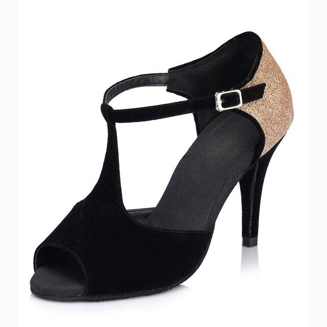 hot-vente dernier prix de détail lacer dans chaussure femme kizomba,Femmes Salle De Bal Latine ...