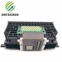 ORIGINAL QY6-0075 QY6-0075-000 Printhead Print Head Printer Head for Canon iP5300 MP810 iP4500 MP610 MX850 high quality original print head qy6 0067 printhead compatible for canon ip4500 ip5300 mp610 mp810 printer head