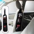 Hot Vender Carro Cobre tecido Impermeável Car Auto Assento de Veículo Side Voltar Armazenamento Bolso Backseat Pendurar Sacos De Armazenamento Organizador
