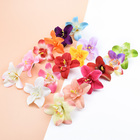 10pcs Silk Butterfly...